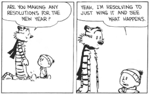 Calvinresolutions