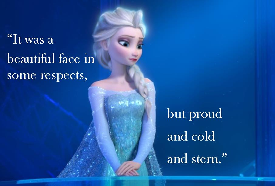 Heretic Pride Elsa and the Other Sno...