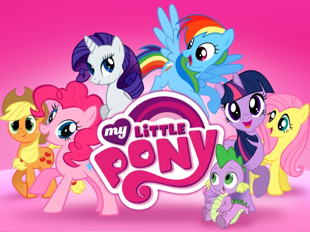 My_Little_Pony_Poster