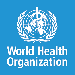 "Actual multiple choice test question: What is the purpose of the World Health Organization? (Answer: ""advancing global health"")"