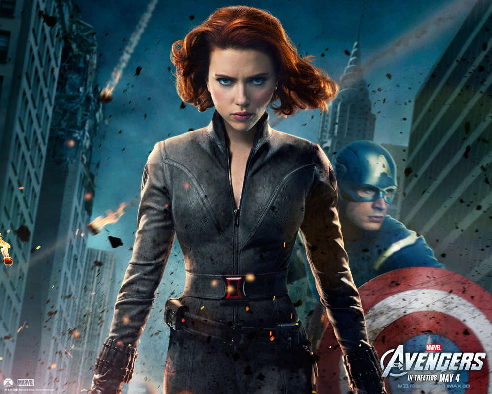 Strong Female Characters: A Quiz   The Monday Heretic  Strong Female C...