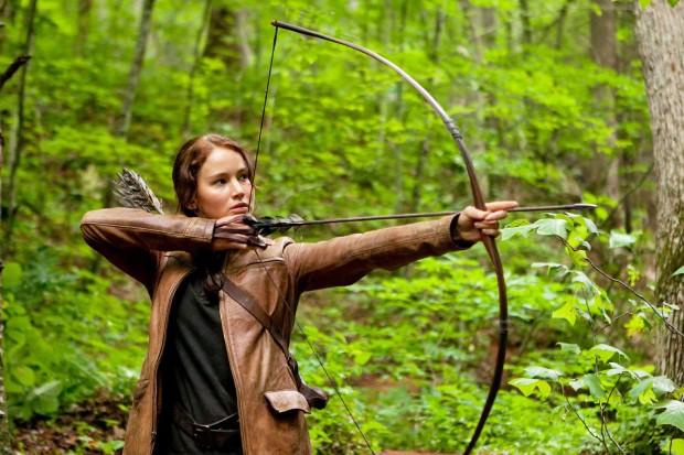 Katnissfeminism