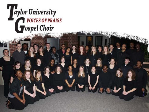 Gospel Choir 3