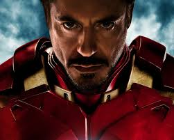 Also, if most of what you say sounds like it could be lines for Tony Stark...that's not a good sign.