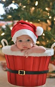 "This kind of ""Santa Baby""...totally acceptable. Not what I'm talking about here."