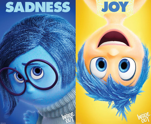 inside out and four things to be sad about the monday heretic