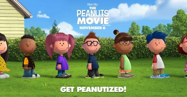 Peanutize