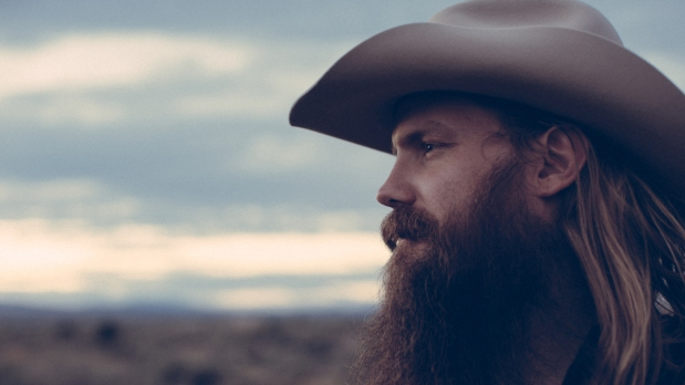 I will admit to enjoying some Chris Stapleton songs, but that's it.